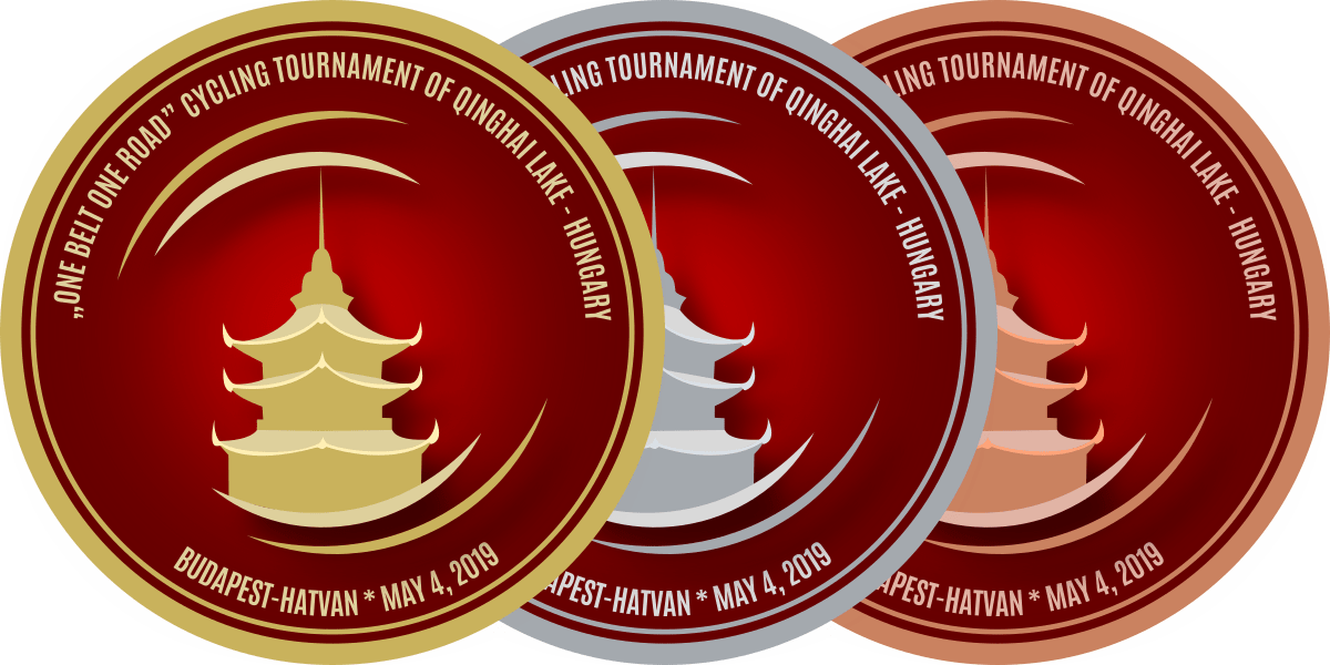 Hun2Cn - Medals 2019