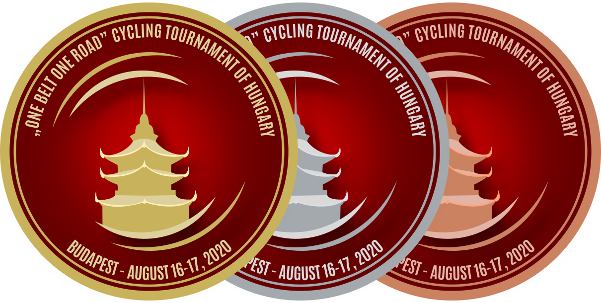 """One Belt One Road"" Cycling Tournament Of Hungary 2020"